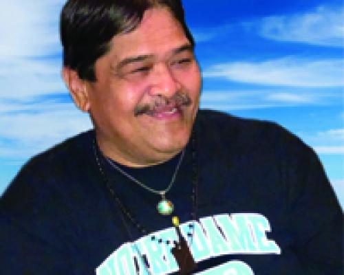 Jessey T Pereda