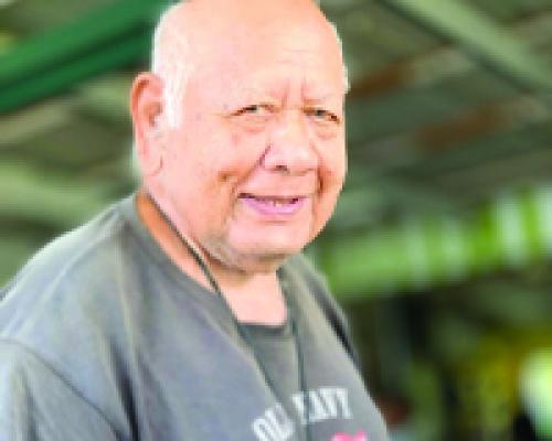 Mariano H Santos