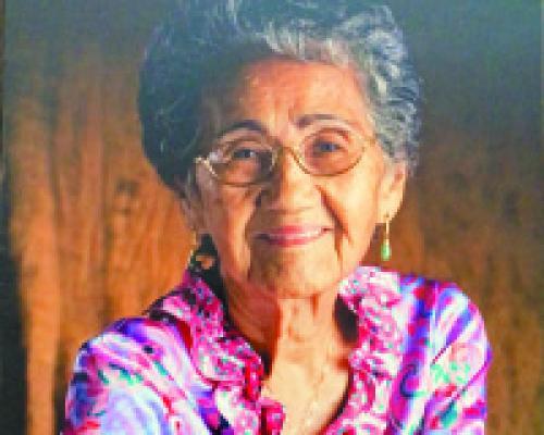 Rosa M Atalig