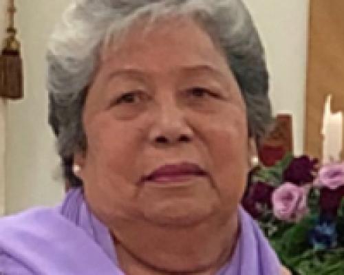 Rosa A Reyes