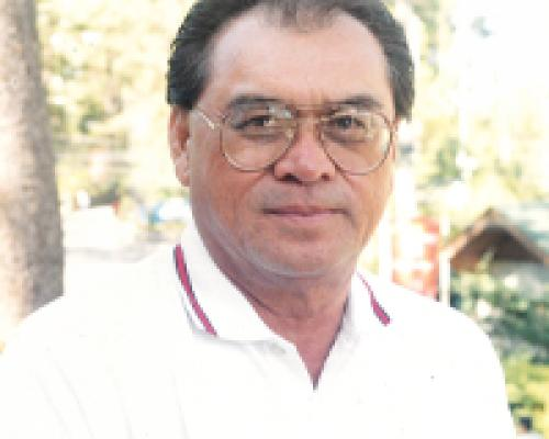 Vicente M Evangelista
