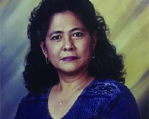 Virginia T. F. Tainatongo
